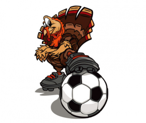Sign Up for the 2020 Turkey Cup 3v3 Tournament on November 22nd!!